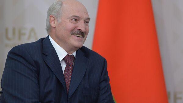 Beseda Prezidenta Rossiyskoy Federatsii Vladimira Putina s Prezidentom Respubliki Belorussiya Aleksandrom Lukashenko - Sputnik Oʻzbekiston