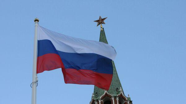Rossiya bayrogʻi. - Sputnik Oʻzbekiston