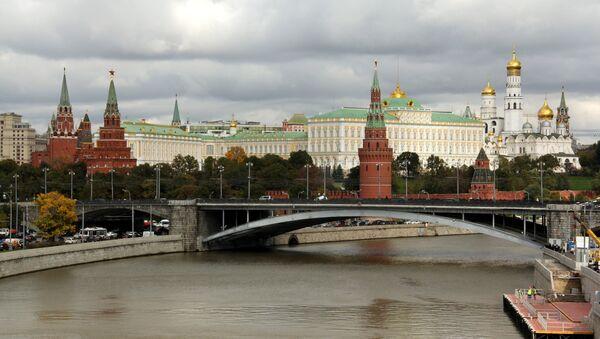 Moskva kremli - Sputnik Oʻzbekiston