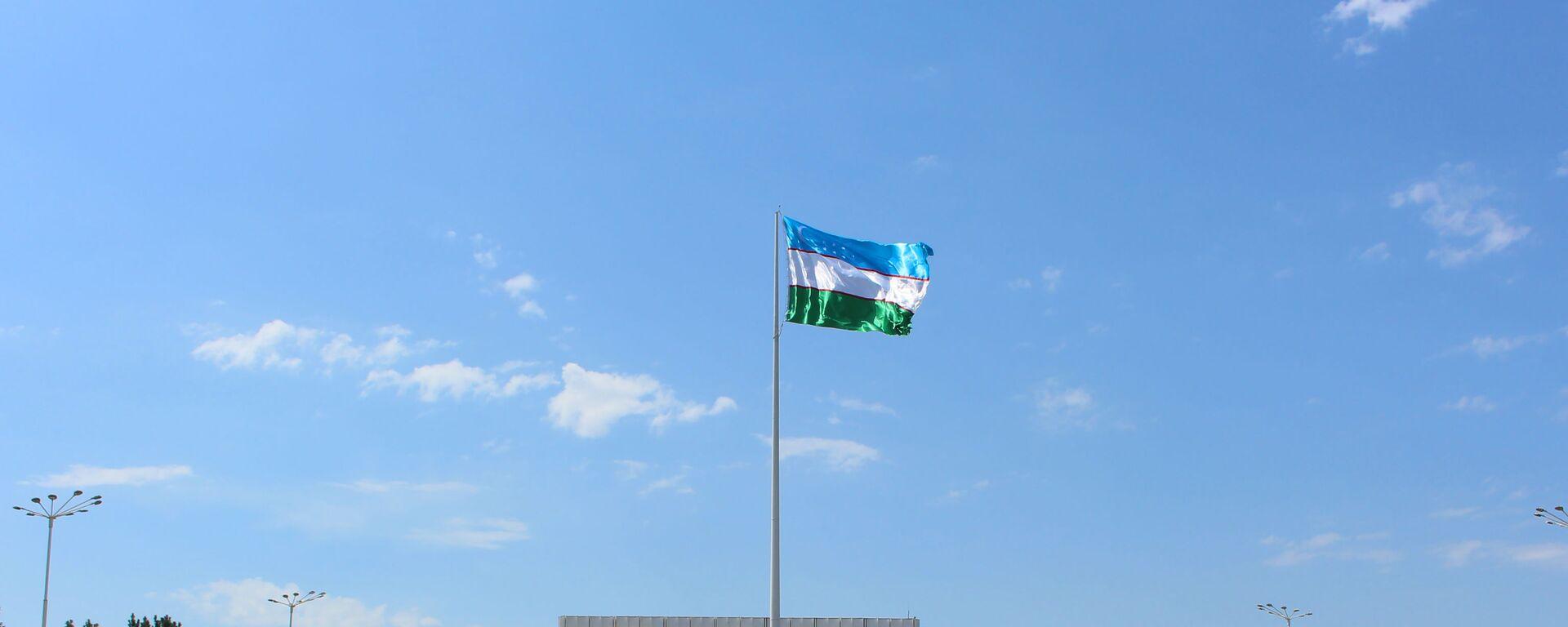 Площадь Дружбы народов - Sputnik Ўзбекистон, 1920, 07.10.2021