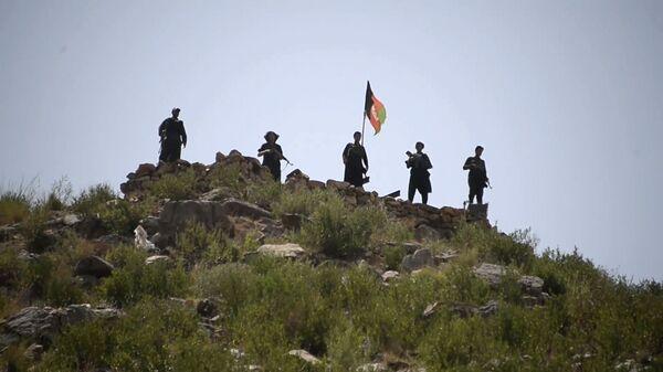 """""""Талибан"""" снова наступает: в Афганистане произошла серия терактов - Sputnik Ўзбекистон"""