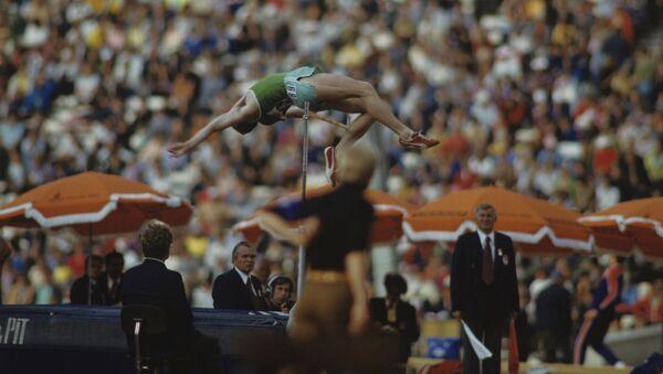 XXII летние Олимпийские игры, проходящие с 19 июля по 3 августа 1980 года в Москве - Sputnik Узбекистан