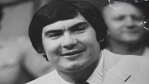 Узбекский призер Олимпиады-80 о лучшей олимпиаде всех времен и народов - Sputnik Узбекистан