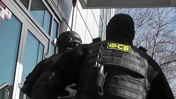 ФСБ РФ пресекла деятельность по организации поставок наркотиков из стран ЕС в Россию - Sputnik Ўзбекистон