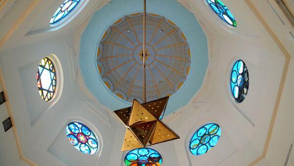 Новая Калининградская синагога - Sputnik Узбекистан