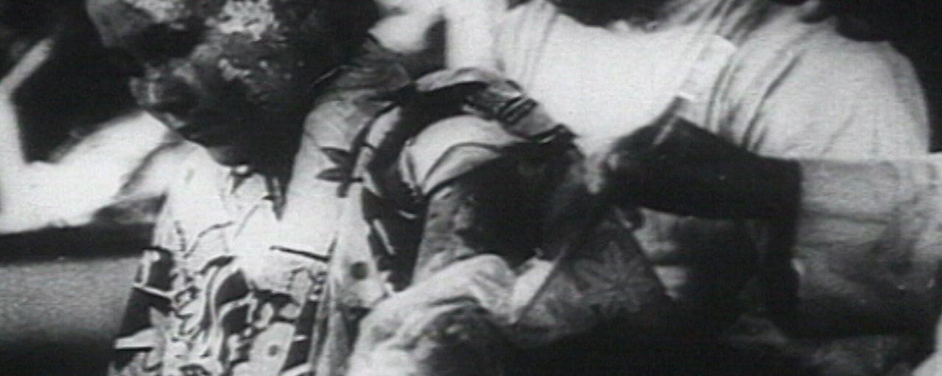 Спутник_Трагедия Хиросимы: атомный взрыв 6 августа 1945 года - Sputnik Узбекистан, 1920, 06.08.2020