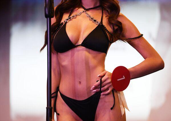 Miss Maxim 2020 гўзаллик танловининг финал босқичи иштирокчиси - Sputnik Ўзбекистон