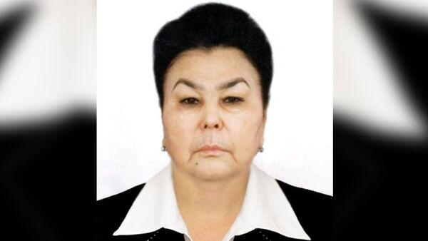 Академик Мухаббат Абидова - Sputnik Узбекистан