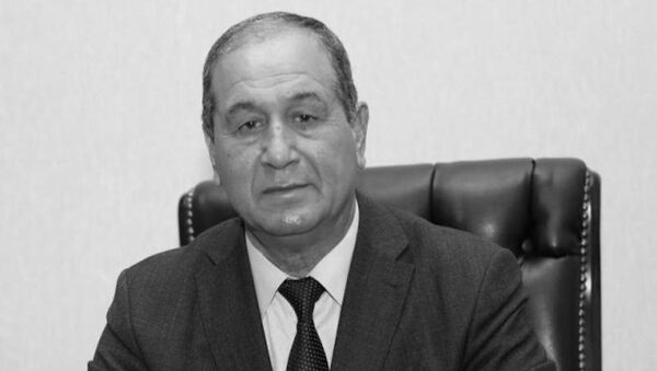 Карим Камалов - Sputnik Узбекистан