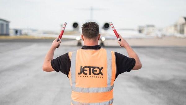 Авиакомпания Jetex - Sputnik Узбекистан