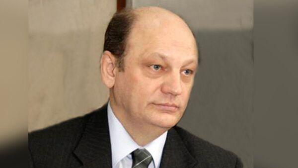 Владимир Николаевич Богатырев - Sputnik Узбекистан