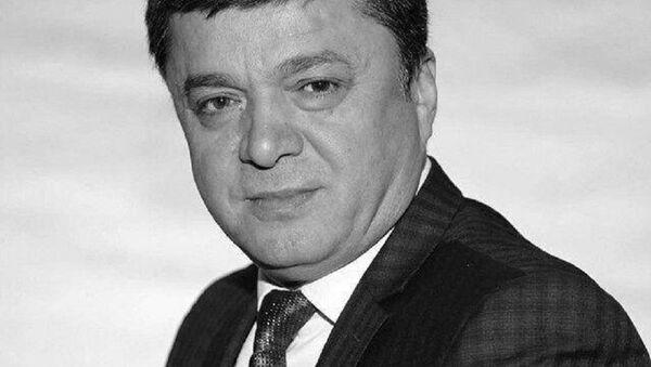 Заслуженый артист Узбекистана Фатхулла Маъсудов - Sputnik Узбекистан