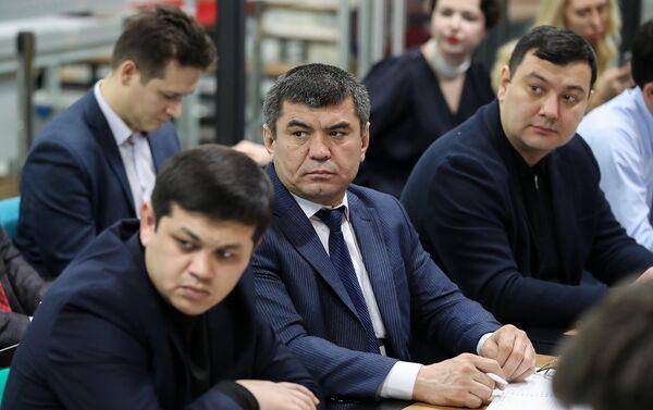 Системная работа по развитию движения WorldSkills Russia - Sputnik Узбекистан