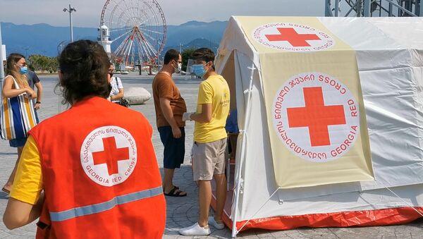 Пандемия коронавируса: как борются с COVID-19 в странах СНГ - Sputnik Узбекистан