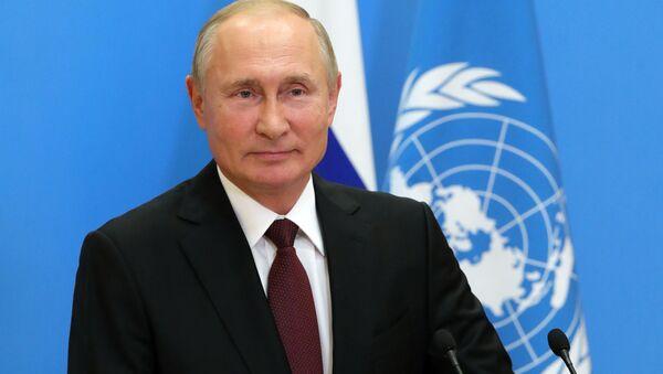 LIVE_СПУТНИК: Мировые лидеры принимают участие в Генеральной Ассамблее ООН - Sputnik Ўзбекистон