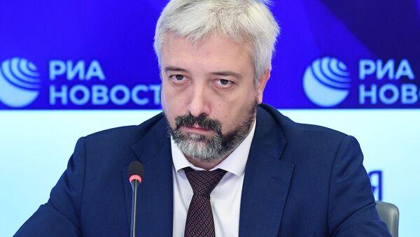 Евгений Примаков - Sputnik Узбекистан