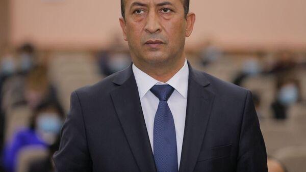 Кобил Хамдамов назначен хокимом Алмалыка - Sputnik Узбекистан