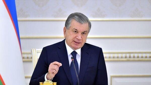 Шавкат Мирзиёев обсудил бюджет на 2021 год - Sputnik Ўзбекистон