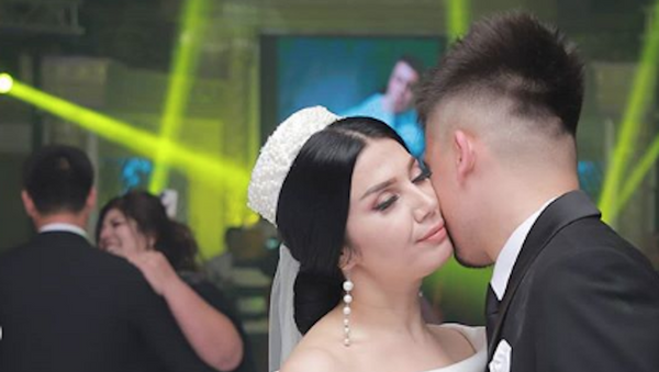 Узбекская певица Дилафруз Бекметова вышла замуж - фото - Sputnik Узбекистан