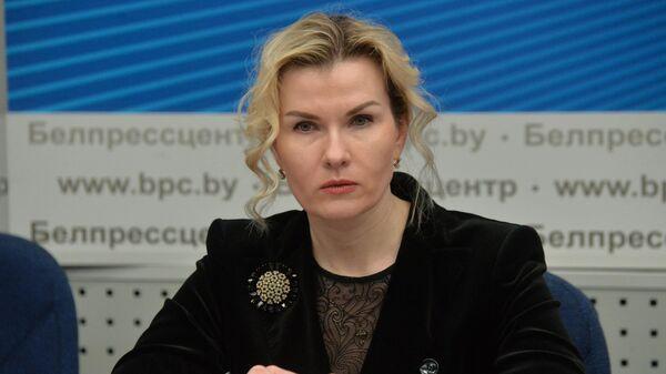 Ия Малкина - Sputnik Узбекистан