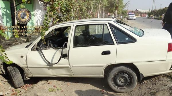 В Ферганской области несовершеннолетний водитель сбил насмерть пешехода - Sputnik Ўзбекистон