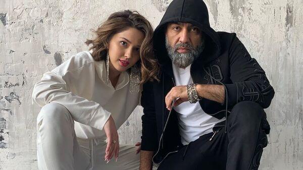 Редкостные красавчики: San Jay женился на молодой модели - фото - Sputnik Узбекистан