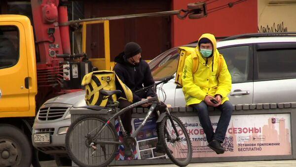 Во время пандемии не только мигрантам не хватало Москвы, но и Москве — мигрантов - Sputnik Узбекистан