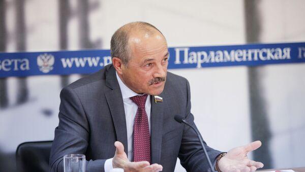 Николай Говорин - Sputnik Узбекистан