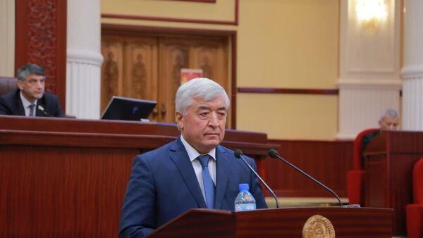 Депутаты одобрили кандидатуру Абдухакима Хаджибаева на должность министра здравоохранения - Sputnik Узбекистан