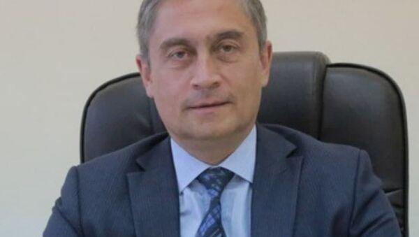 Лазиз Туйчиев - Sputnik Узбекистан