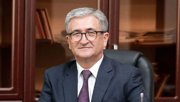 Анвар Валиевич Алимов - Sputnik Узбекистан