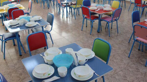 Детский сад Erudit Kids Planet в Нурафшане - Sputnik Узбекистан