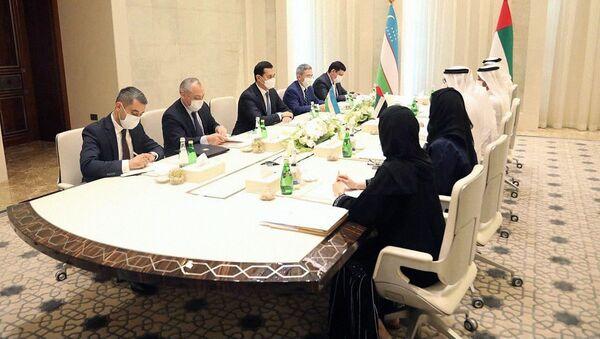 Министерство инвестиций и внешней торговли Республики Узбекистан - Sputnik Узбекистан