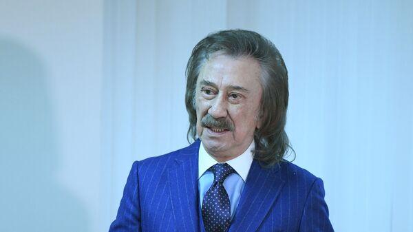 Конкурс в МГУ, приуроченный  к юбилею ансамбля  Ялла - Sputnik Узбекистан