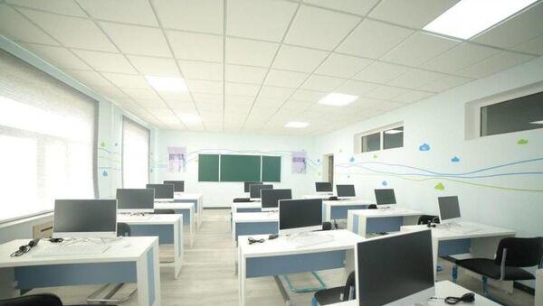 В Узбекистане к 2023 году откроется более 200 специализированных школ - Sputnik Узбекистан
