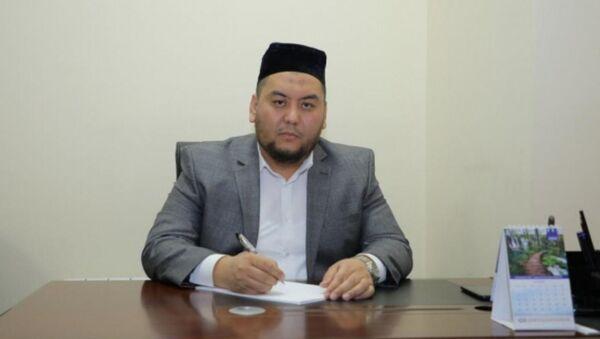 Яхё Абдурахманов - Sputnik Узбекистан