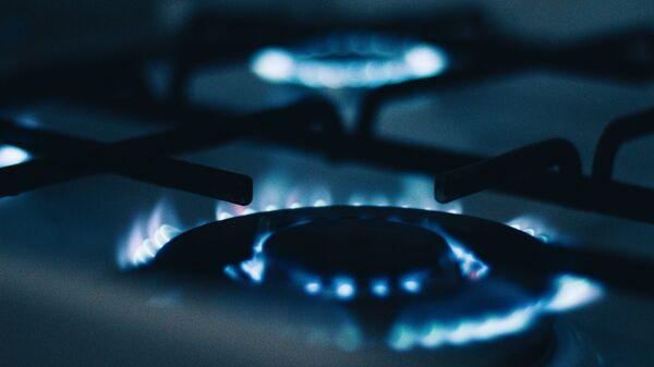 Газовая конфорка - Sputnik Узбекистан