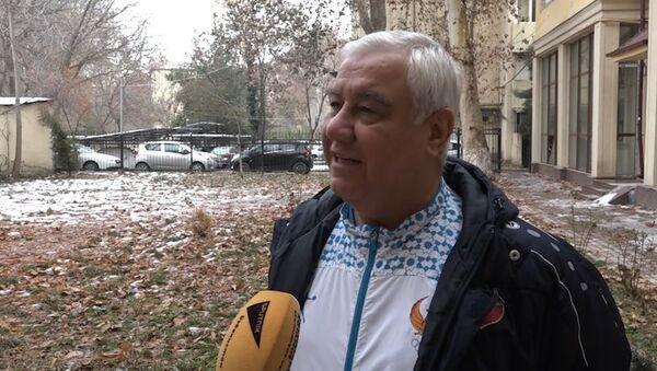 Даже когда Марадона забивал в ворота сборной СССР, его невозможно было не любить  - Sputnik Узбекистан