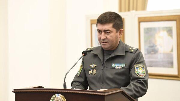 Узбекистан на треть увеличил запасы вооружения и военной техники - Sputnik Ўзбекистон