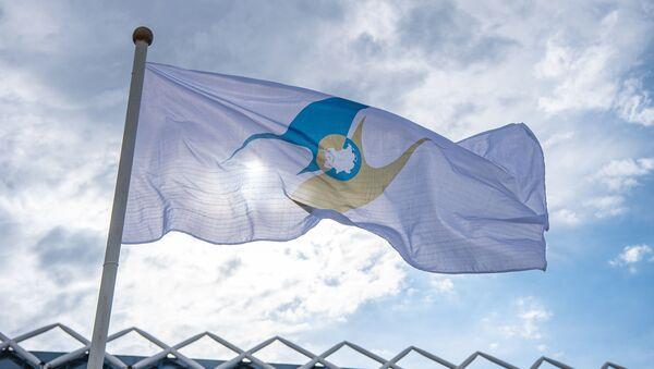 Узбекистан впервые принимает участие в заседании Высшего совета ЕЭАС - Sputnik Ўзбекистон
