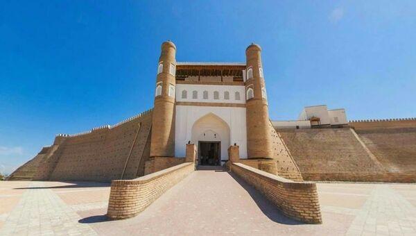 В Узбекистане будет создан первый археологический парк - Sputnik Узбекистан
