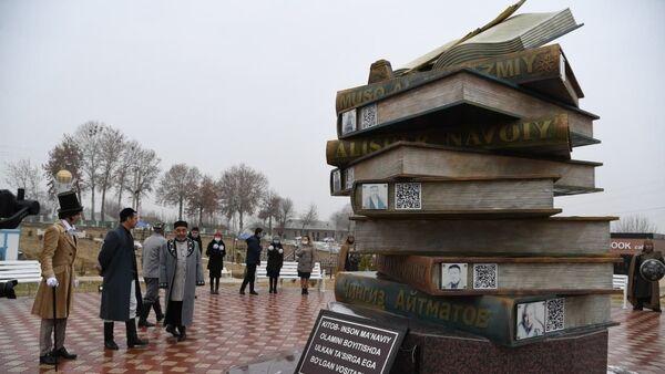 Selo Eshonobod v Tashkentskoy oblasti - Sputnik Oʻzbekiston