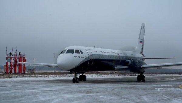 Первый полет Ил-114-300. Когда начнутся серийные поставки пассажирского лайнера? - Sputnik Узбекистан