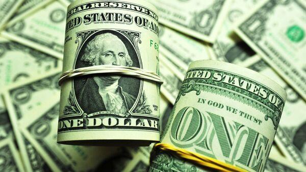 Доллары - Sputnik Узбекистан