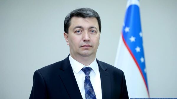 Аюбхон Камалов назначен заместителем председателя Центрального банка - Sputnik Узбекистан