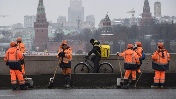 Migrantы - Sputnik Oʻzbekiston
