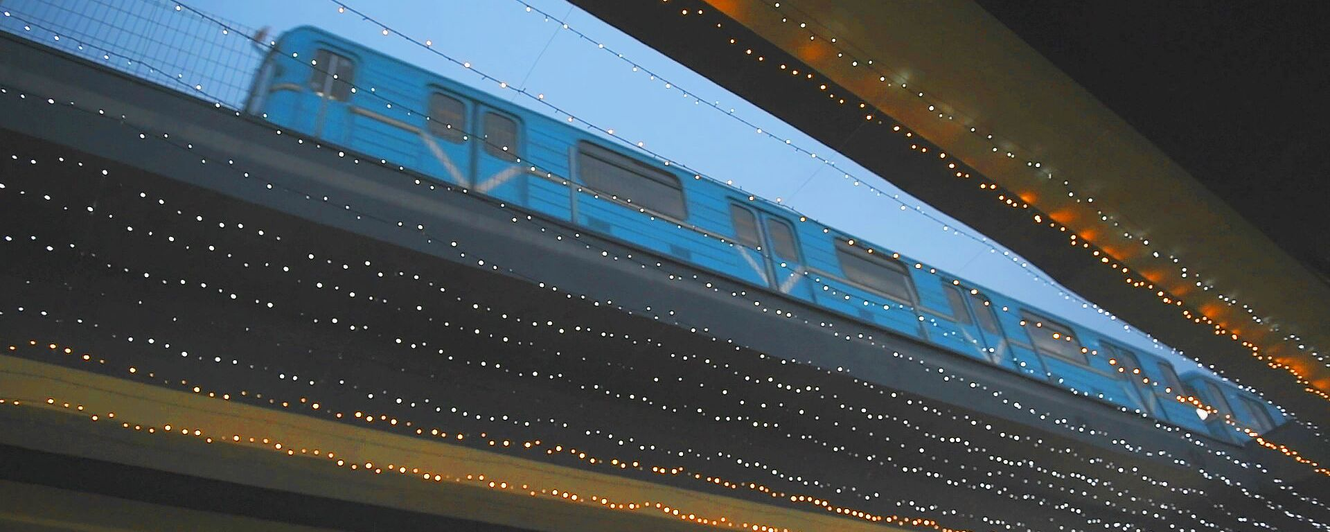 Открылась Сергелийская линия метро: первые впечатления  - Sputnik Узбекистан, 1920, 26.12.2020