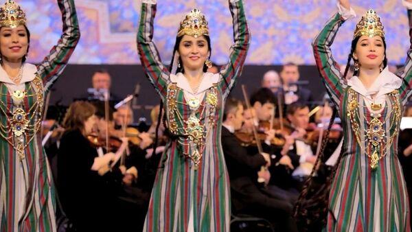 Фестиваль культуры стран-участниц ШОС пройдет в уникальном формате - Sputnik Узбекистан