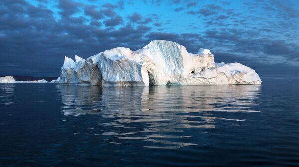 Остров Гренландия - Sputnik Узбекистан