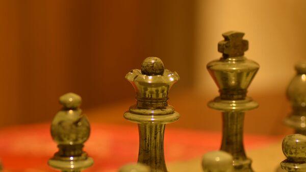 Шахматы - Sputnik Узбекистан